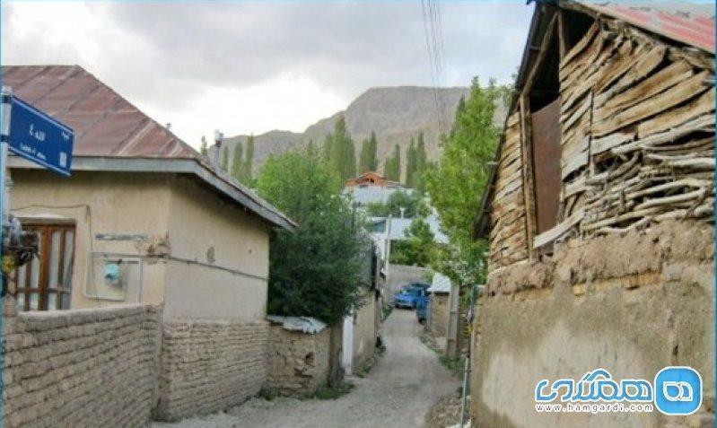 روستای لزور تهران؛ زیبایی بکر در جوار پایتخت