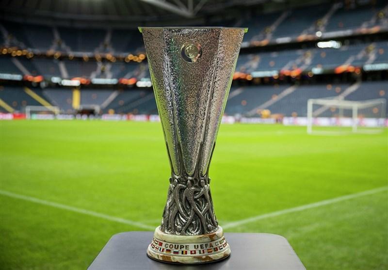 قرعه کشی مرحله گروهی لیگ اروپا، همگروهی یاران بیرانوند با تیم مورینیو، تیم انصاری فرد رقیب لسترسیتی شد