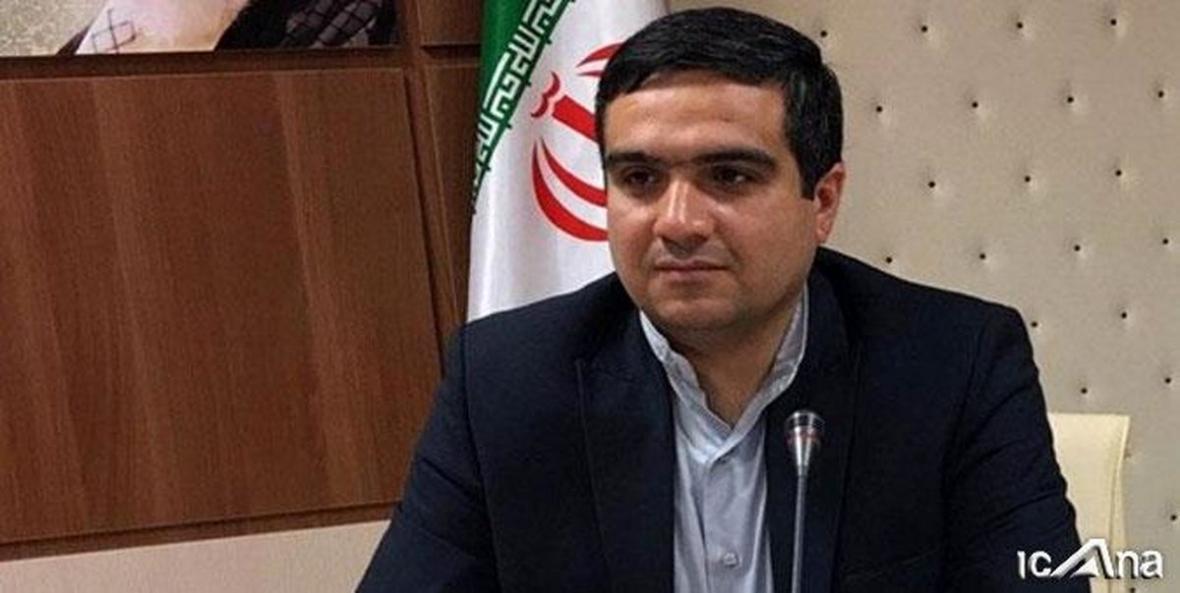 قدردانی نماینده مردم قائنات و زیرکوه از مدیرعامل شرکت ملی فولاد ایران