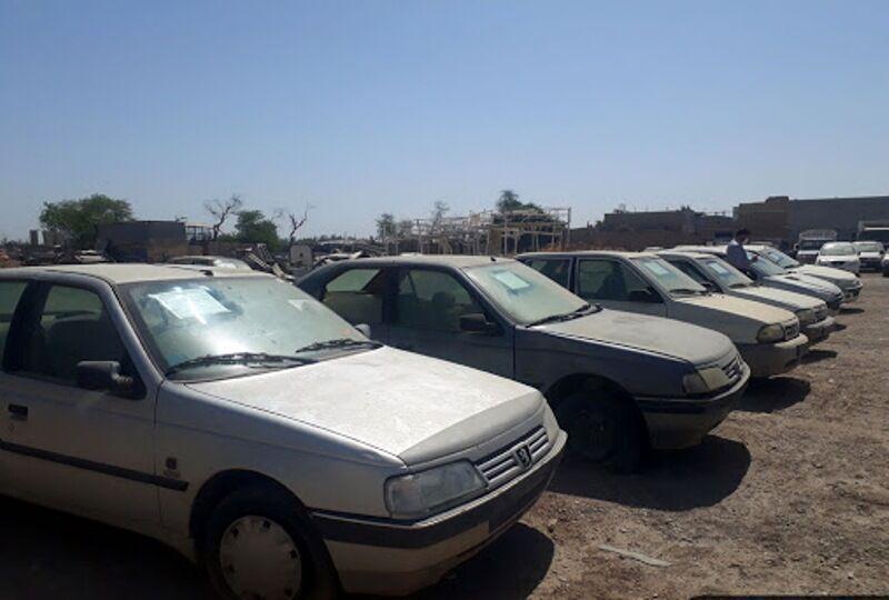 خبرنگاران خودروهای توقیف شده در زنجان ترخیص می شوند
