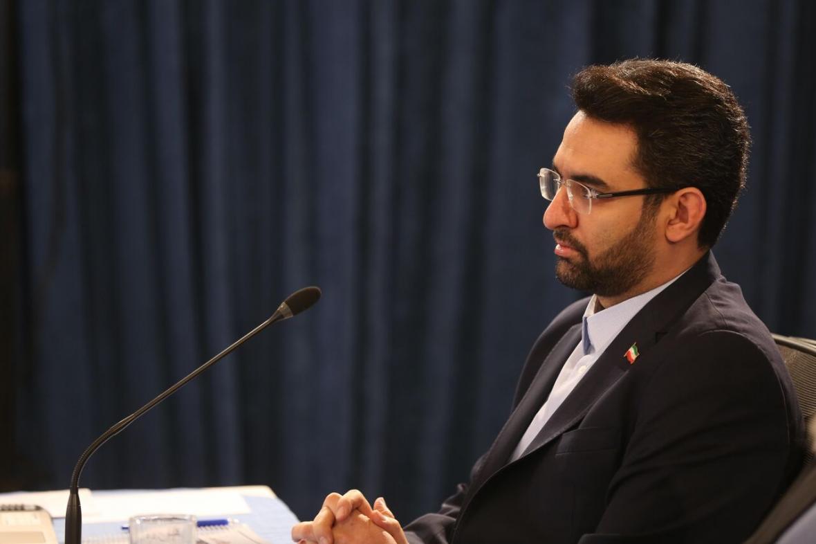 خبرنگاران وزیرارتباطات: جزییات بسته حمایتی آموزش مجازی دانشجویان فردا اطلاع رسانی می گردد
