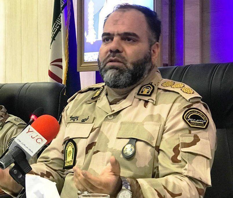 درگذشت مرزبان رشید کرمانشاهی