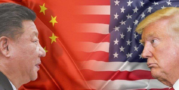 ترامپ در جنگ تجاری با چین مغلوب شد، رکورد کسری تجاری آمریکا