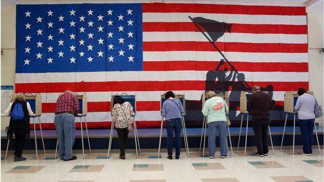 ناظران بین المللی انتخابات: هیچ سندی مبنی بر تقلب در انتخابات آمریکا وجود ندارد