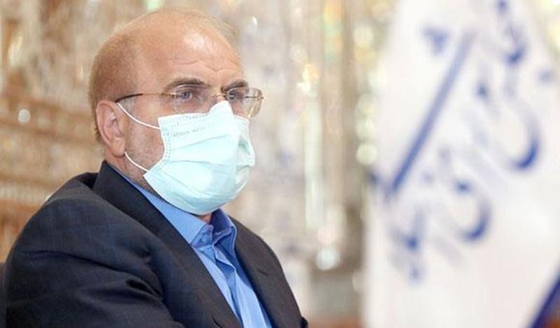 خبرنگاران قالیباف درگذشت نماینده پیشین ایلام را تسلیت گفت