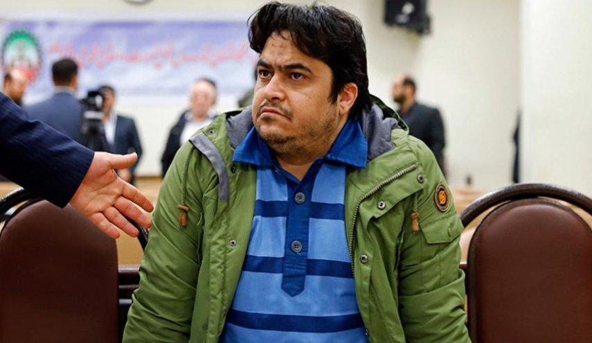 واکنش اتحادیه اروپا، آلمان و فرانسه به اعدام روح الله زم، سفرای آلمان و فرانسه در تهران احضار شدند