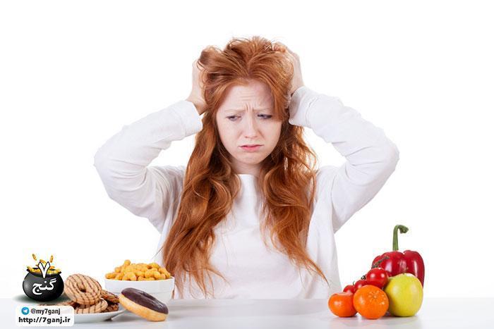 برای کاهش اضطراب صبحانه چه بخوریم؟