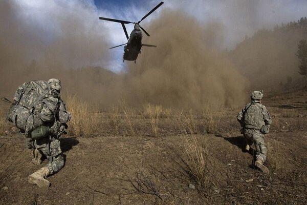 حمله آمریکا به هلمند 18 کشته برجای گذاشت