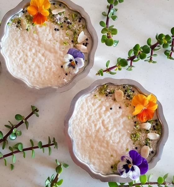 فوت و فن تهیه شیر برنج؛ دسری مقوی و خوشمزه