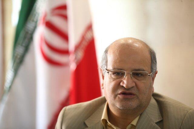 منبع اصلی انتقال ویروس کرونا در ایران