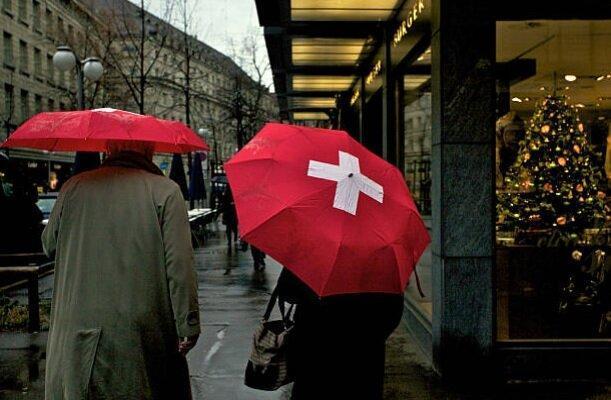 نرخ بیکاری سوییس در اوج 6 ماهه