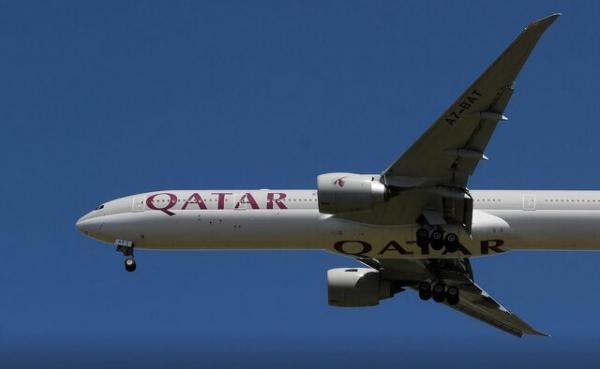 مصر هم حریم هوایی خود را به روی قطر باز کرد