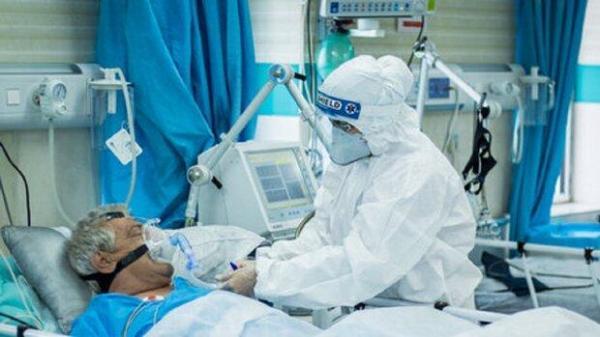 پیش بینی احتیاج بیمار کرونایی به دستگاه تنفسی با یادگیری ماشینی