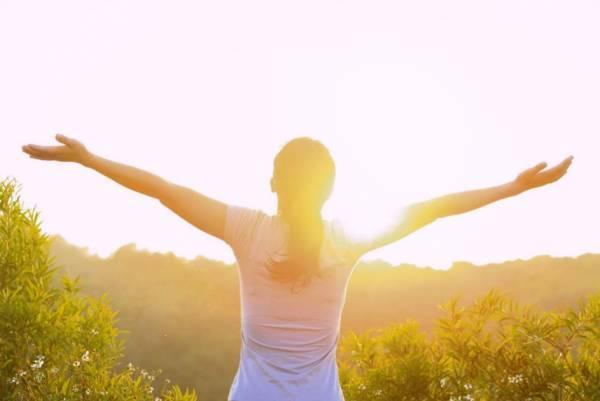 نورخورشید چه ساعتی از روز فواید بیشتری دارد؟
