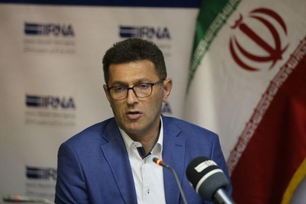 خبرنگاران رفیعی: حذف کمیته ملی المپیک بی سلیقگی و بی تدبیری فدراسیون فوتبال بود
