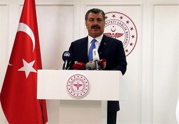 آخرین آمار ابتلای به ویروس کرونا در ترکیه، 25 میلیون تست گرفته شده