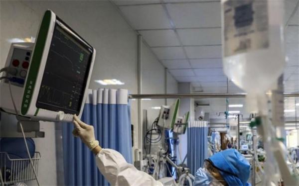 فرایند فوتی های کرونا صعودی شد؛ شناسایی 6360 مبتلای جدید