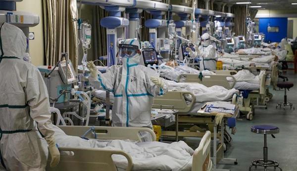 آمار کرونا در ایران 19 دی ، شناسایی 6251 بیمار جدید مبتلا