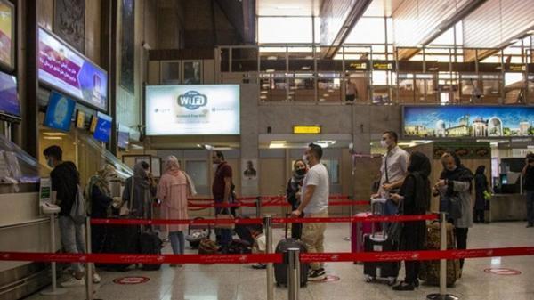 پروازهای ایران و عراق به شرط رعایت پروتکل های مشترک از سر گرفته شد
