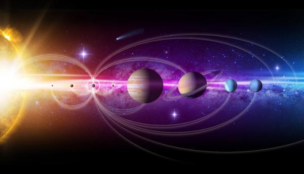 تحقیق در خصوص منظومه شمسی؛ منظومه شمسی چیست؟
