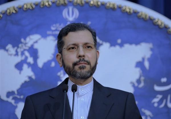 واکنش ایران به ادعای بازداشت کارمند کنسولگری در استانبول