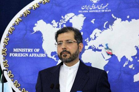 شرح سخنگوی وزارت خارجه درباره آخرین شرایط ایرانیان مقیم میانمار