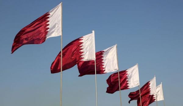 هیئت های مصر و قطر در کویت ملاقات کردند