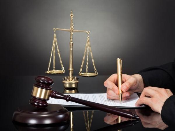 فعالیت 1141 وکیل در آذربایجان غربی