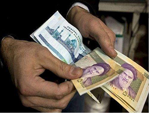 سقف افزایش حقوق کارمندان دولت 2.5 میلیون تومان شد