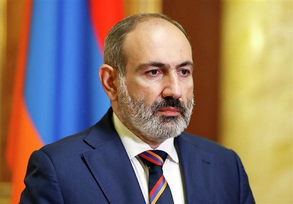 شرط پاشینیان برای برگزاری انتخابات پارلمانی در ارمنستان