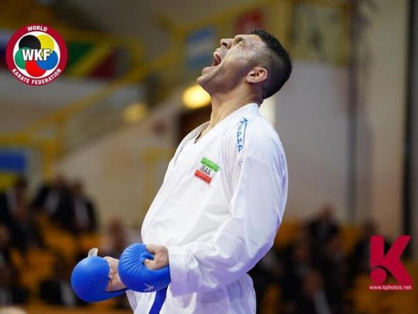انتها کار ایران در کاراته وان ترکیه با 2 طلا، یک نقره و 2 برنز