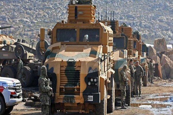 آیا نیروهای ارتش ترکیه قصد حرکت به سمت سنجار را دارند؟