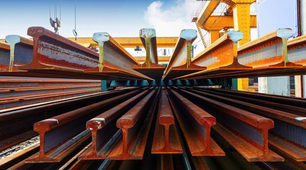 فراوری ریل ذوب آهن اصفهان در حد استانداردهای اروپایی است