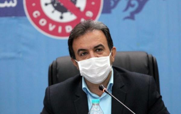 خبرنگاران کاهش 14 درصدی فوتی های کرونایی خوزستان