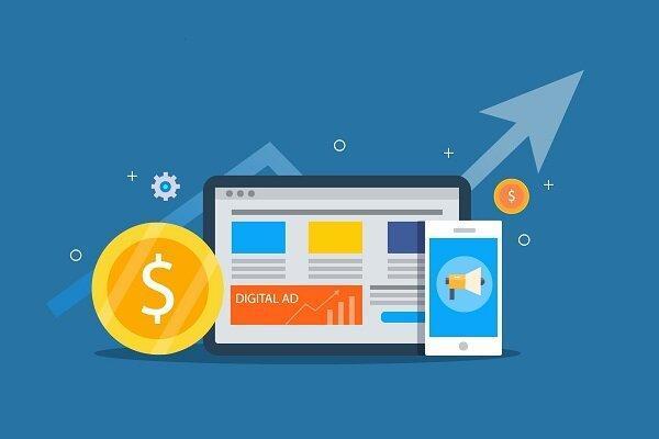 کرونا جلوی رشد اختصاص بودجه برای تبلیغات آنلاین را نگرفت