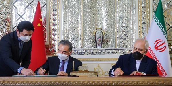 مدیر اندیشکده آمریکایی: سند همکاری ایران و چین پیروزی بزرگ برای هر دو کشور است خبرنگاران