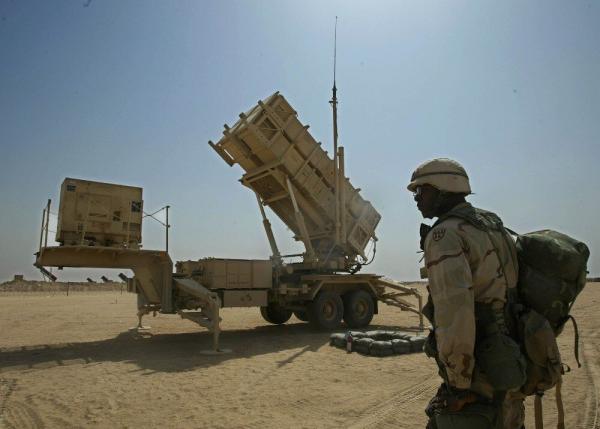 وال استریت ژورنال: واشنگتن قوای نظامی خود را از عربستان خارج نموده است
