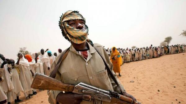 درخواست سازمان ملل برای تحقیق درباره درگیری های اخیر دارفور