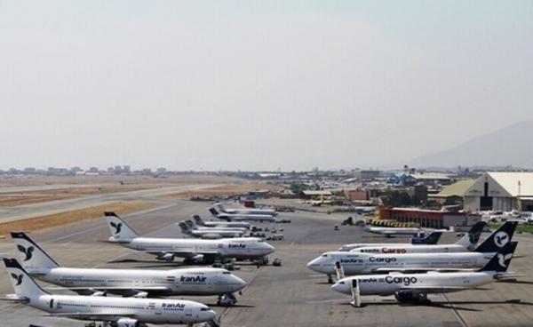 هشدار سازمان هواپیمایی به واسطه گران فروشی بلیت هواپیما