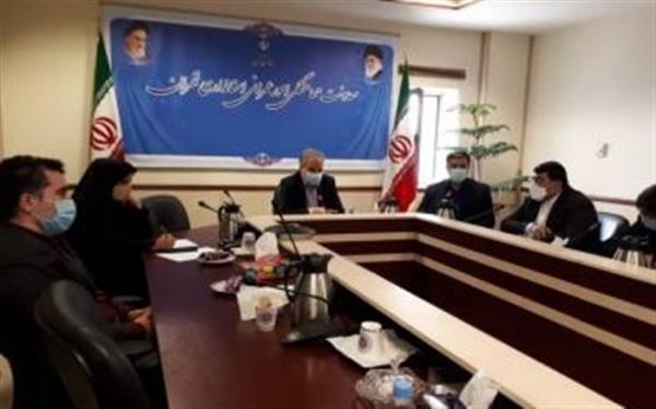 معاون استاندار تهران: تخلف اعضای شورای شهر قرچک در دست آنالیز است