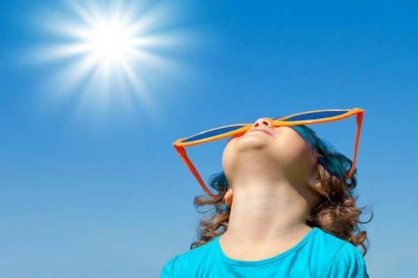 تاثیر نور خورشید در کاهش فوت ناشی از کرونا