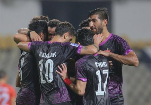 شرایط نمایندگان ایران در سه گروه لیگ قهرمانان آسیا