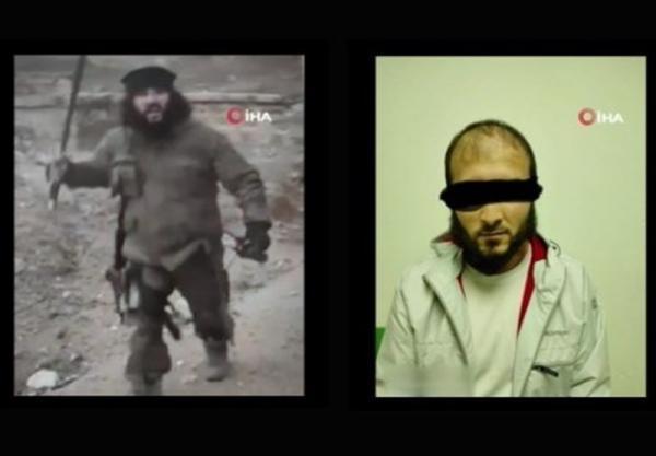 ترکیه از دستگیری دستیار البغدادی اطلاع داد
