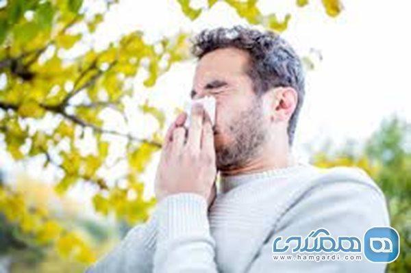 5 خوراکی برای مقابله با آلرژی های فصلی