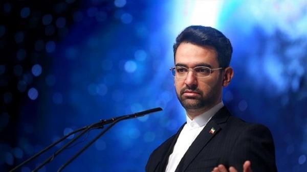 آذری جهرمی: اگر همدلی جایگزین دعواها بود ایران در حوزه هوش مصنوعی یکی از کشورهای پیشرو بود