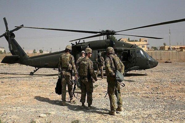 قتل 23 غیرنظامی در عملیات خارج از کشور آمریکا