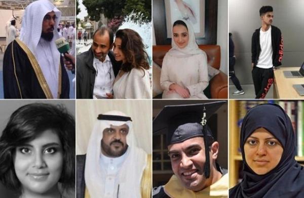 دیده بان حقوق بشر: سرکوب فعالان عربستانی به رغم آزادی برخی زندانیان ادامه دارد