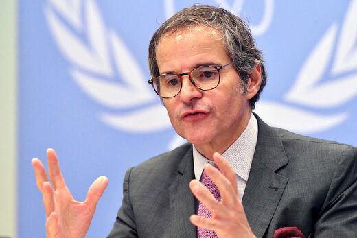 ادعای مدیر کل آژانس بین المللی انرژی اتمی درباره ایران