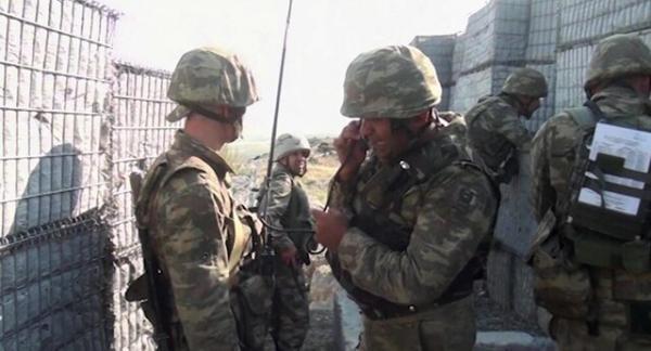 آمریکا انتظار دارد آذربایجان نیروهایش را از مرز ارمنستان خارج کند