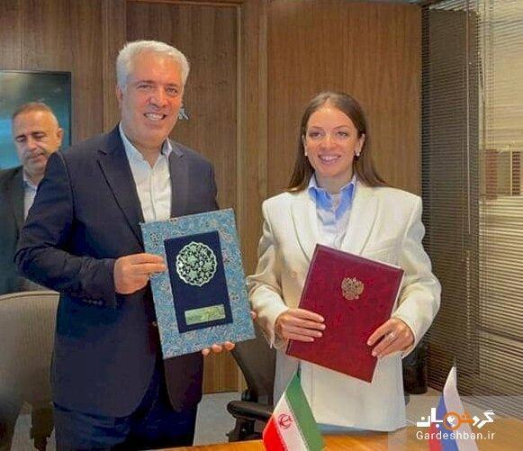 ویزا گروهی بین ایران و روسیه لغو شد، سفر شهروندان به هر دو کشور بدون ویزا